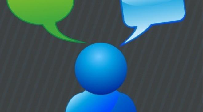 מסנג'ר להורדה – messenger